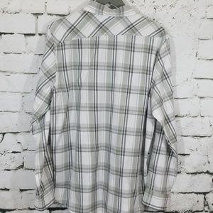 Oakley Shirts - Oakley Button Down Large